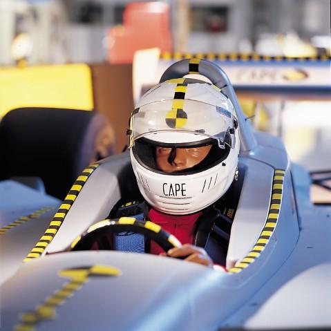 Motorsports Cape Testing