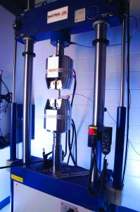 Instron Tensile Test